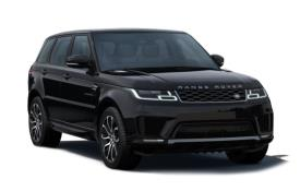 Land Rover Range Rover Sport SUV SUV 3.0 D MHEV 300PS HSE 5Dr Auto [Start Stop] [7Seat]