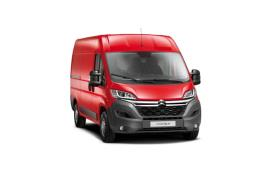 Citroen Relay Van 30 L1 2.2 BlueHDi FWD 120PS X Van Manual [Start Stop]