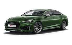 Audi A5 Hatchback 40 Sportback quattro 5Dr 2.0 TDI 204PS Sport 5Dr S Tronic [Start Stop]