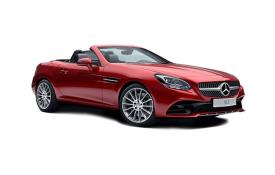 Mercedes-Benz SLC Convertible SLC200 Coupe Convertible 2.0  184PS Final Edition 2Dr G-Tronic [Start Stop]