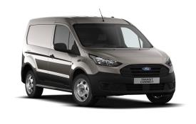 Ford Transit Connect Van 240 L2 1.5 EcoBlue FWD 120PS Active Van Auto [Start Stop]
