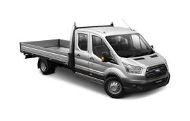 Ford Transit Tipper 350 L2 2.0 EcoBlue FWD 130PS Leader Tipper Manual [Start Stop] [3Way 1Stop]