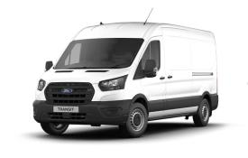Ford Transit Van High Roof 310 L2 2.0 EcoBlue FWD 130PS Leader Van High Roof Manual [Start Stop]