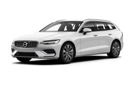 Volvo V60 Estate Estate 2.0 B5 MHEV 250PS Inscription 5Dr Auto [Start Stop]