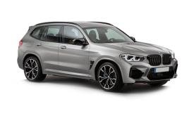 BMW X3 SUV xDrive20 SUV 2.0 d MHT 190PS SE 5Dr Auto [Start Stop]