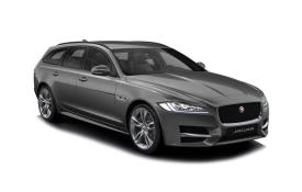 Jaguar XF Estate Sportbrake AWD 2.0 d MHEV 204PS R-Dynamic SE 5Dr Auto [Start Stop]