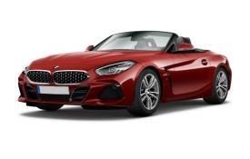 BMW Z4 Convertible M40 sDrive Convertible 3.0 i 340PS  2Dr Auto [Start Stop] [Tech]